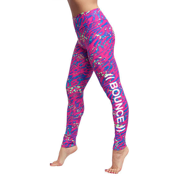 Tigress Leggings