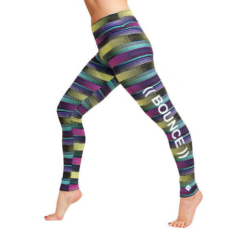 ((BOUNCE)) Static Leggings Exclusive