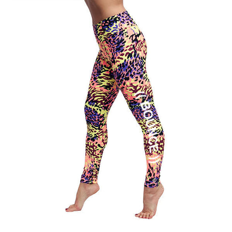 ((BOUNCE)) Sunburst Leggings