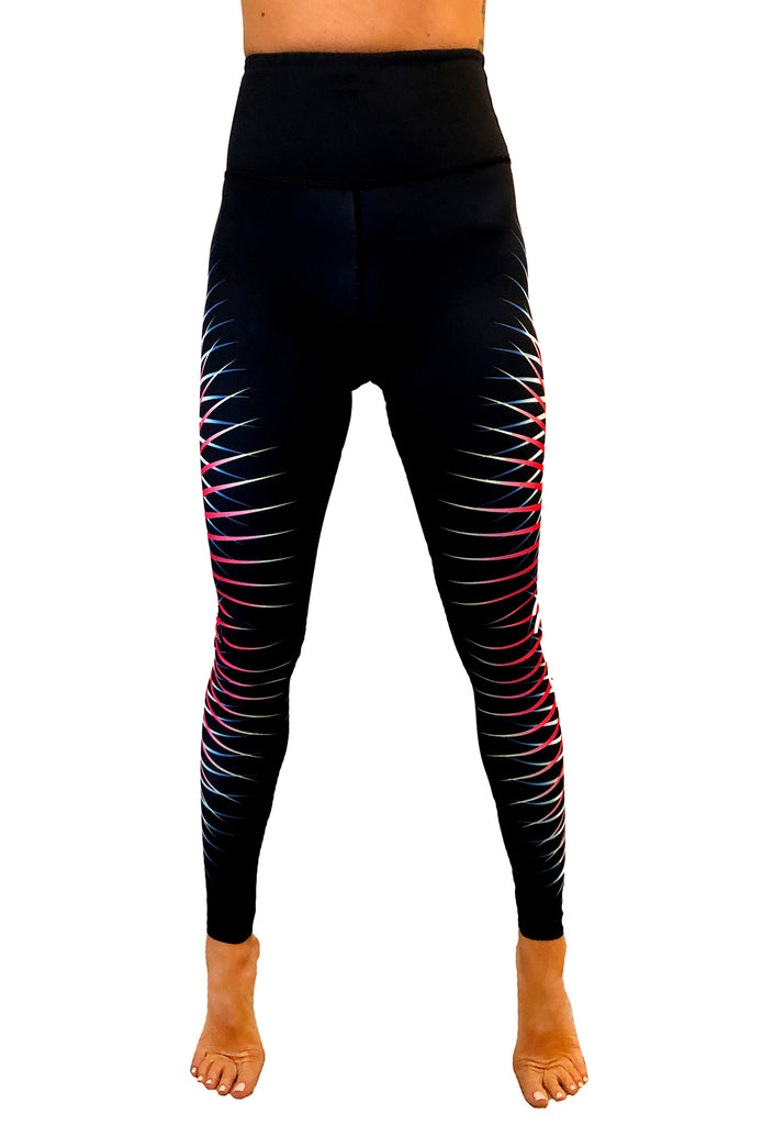 *NEW* ((BOUNCE))  Strike  Leggings