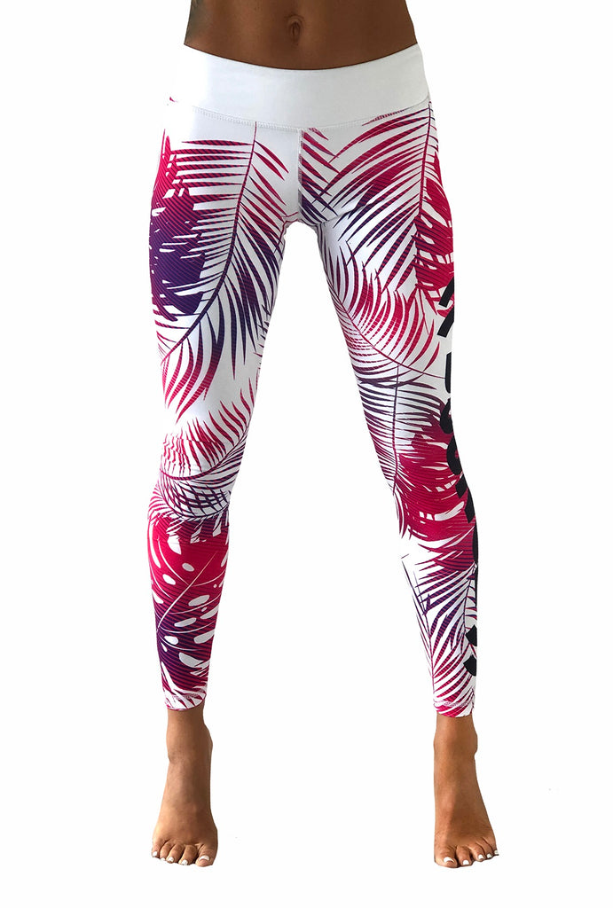 *NEW* ((BOUNCE)) Palm Leggings