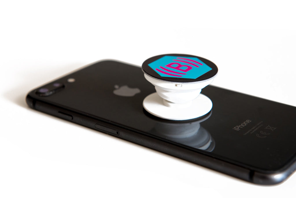 ((BOUNCE)) Pop Socket