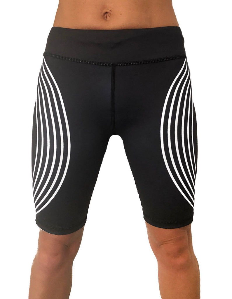 ((BOUNCE))  Cycle Shorts