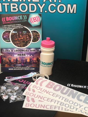 ((BOUNCE)) Marketing Bundle