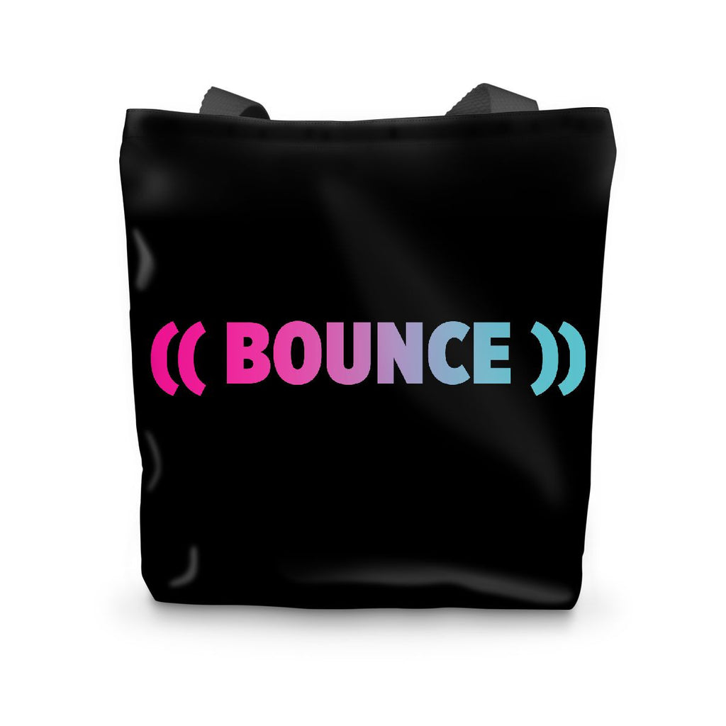 ((BOUNCE)) Tote Bag