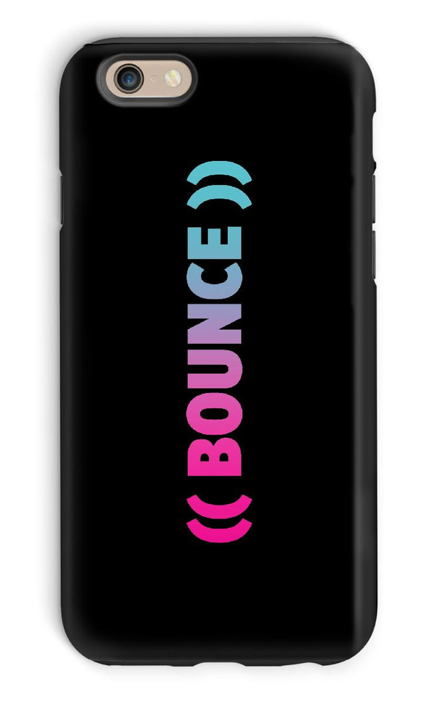 ((BOUNCE)) iPhone | Phone Case