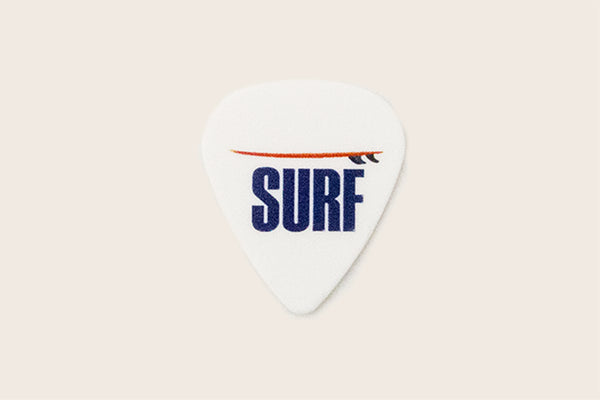 Surf Guitar Pick