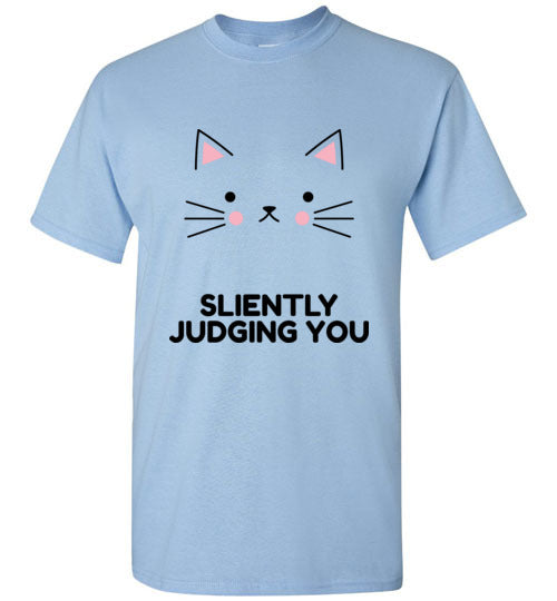 Silently Judging You T-Shirt