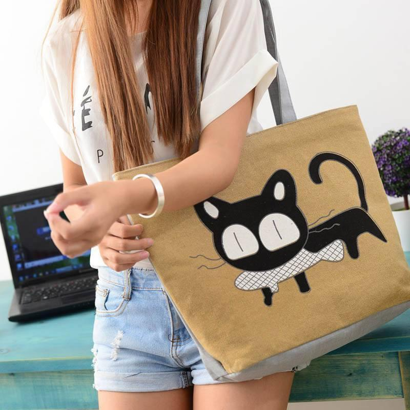 Cat Bags for any and all occasion