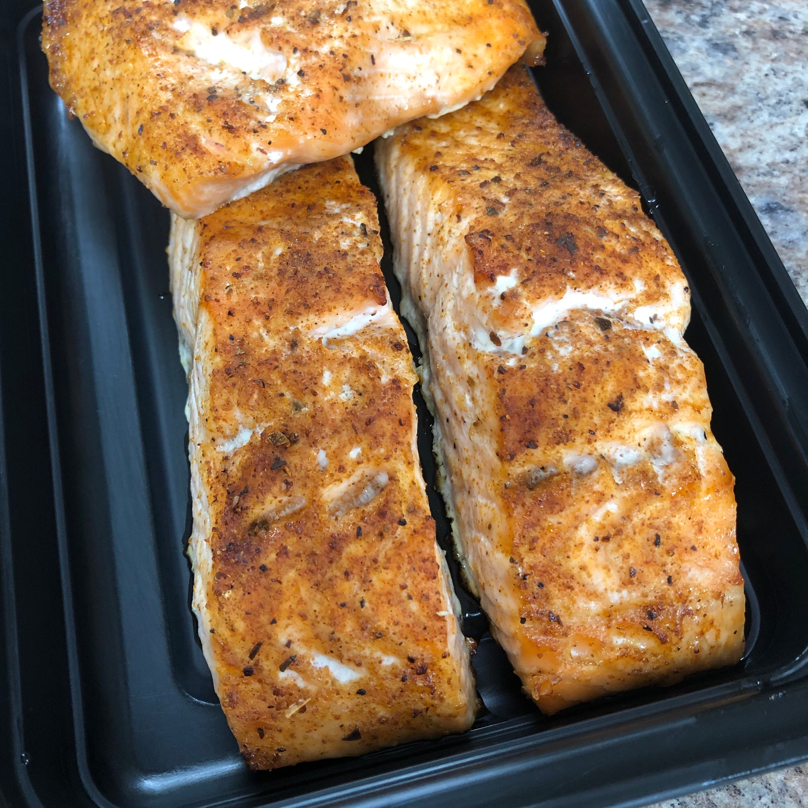 Baked Salmon (1LB)