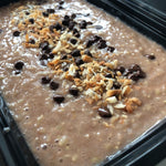 NEW! Protein Brown Rice Pudding
