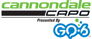 Cannondale CAPO Masters Cycling presented by GQ-6