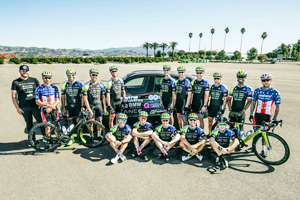 Surf City Cyclery Masters Cycling Team