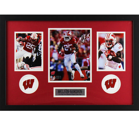 Super Deluxe 11x14 Photo Framing