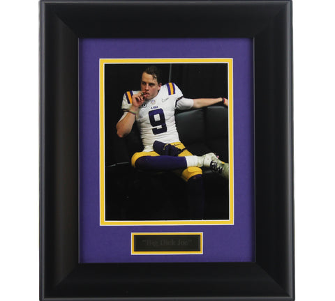 Deluxe 8x10 Photo Framing
