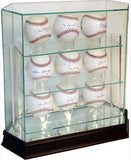 Glass 9 Ball Baseball Case (o)