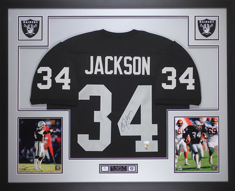 Super Deluxe Horizontal Jersey Framing