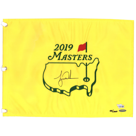 Kyler Murray Arizona Cardinals Autographed Riddell Speed Mini Helmet