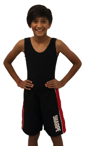 Sharpe Sports Shorts (Kids)