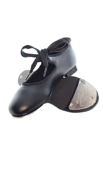 Capezio Junior Tyette Tap Shoes (Girls)