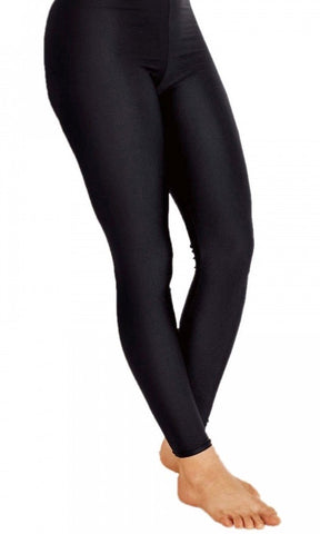 Modern Footless Tights