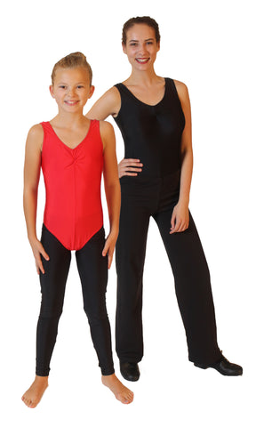 Musical Theatre & Modern Leotard (Primary, Grades 1-2)