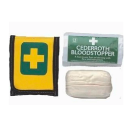 First Aid and Insect Protection