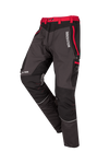 SIP Protection Canopy W-Air Chainsaw Pants Grey/Red