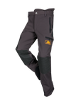 SIP Protection Progress Climbing Pants Grey Anthracite/Black