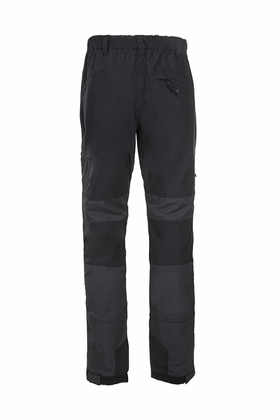 SIP Protection Climbing Pants Grey Anthracite/Black