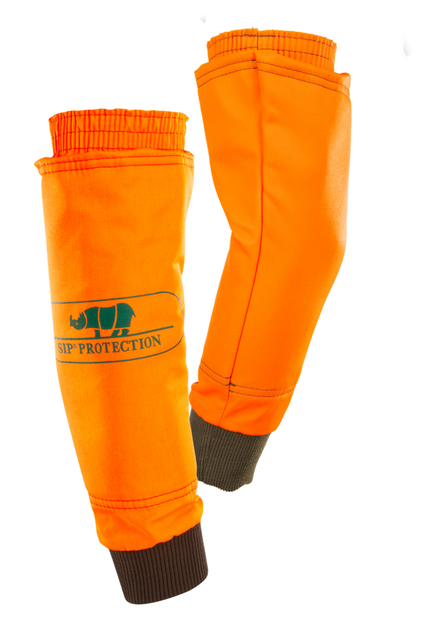 SIP Protection Chainsaw Protective Arborist Sleeves