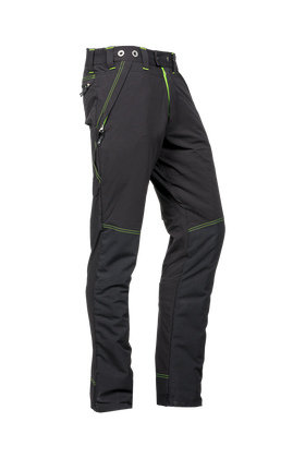 SIP Protection Sherpa Plus Chainsaw Pants with Calf Protection