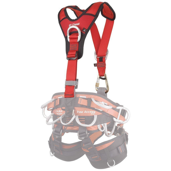 Camp Gt Chest Harness - S-L