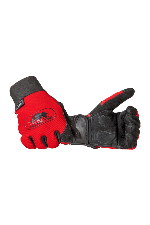 SIP Protection Loggers Working Gloves