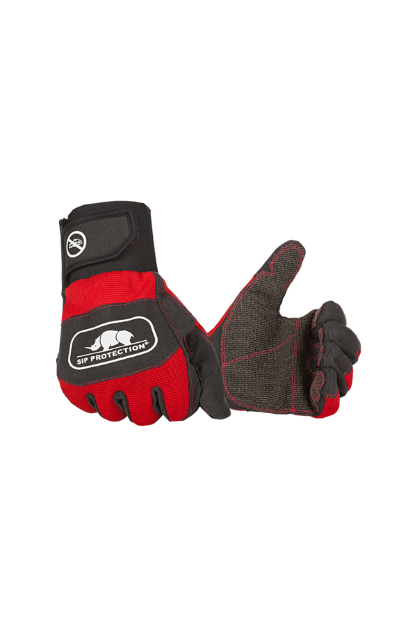 SIP Protection Heavy Duty Working Gloves