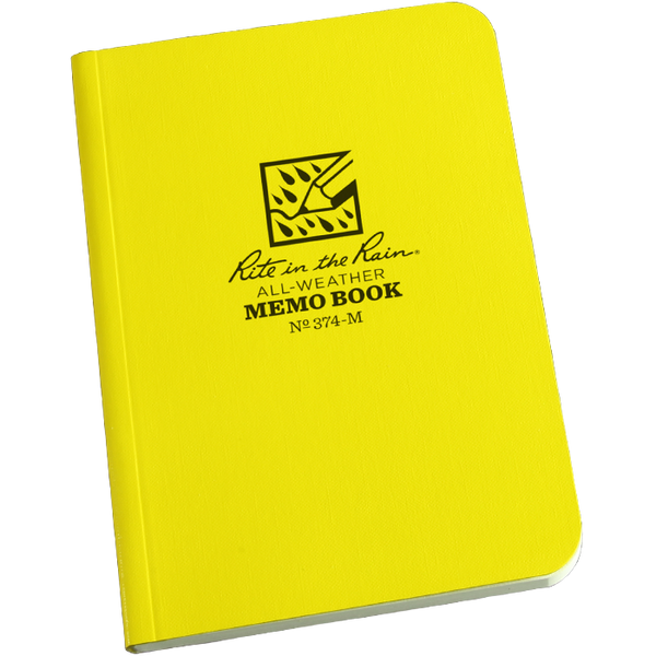 Rite in the Rain Field-Flex Pocket Memo Book
