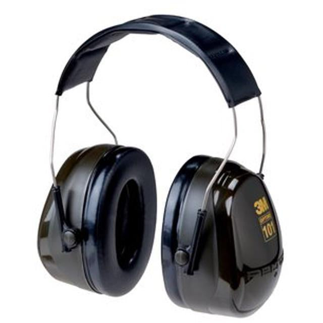 3M Peltor H7 Optime 101 Series Earmuff