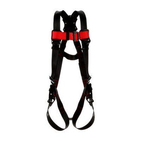 3M™ Protecta® Vest-Style Harness - Back D Ring