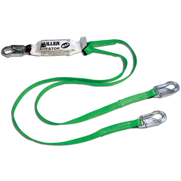 Miller Lanyard HD, BackBiter, 6ft, E6