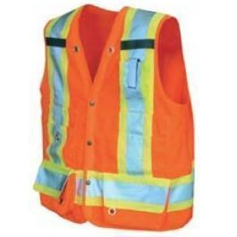 Viking Surveyor Safety Vest