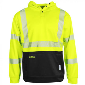 Arborwear HVSA Tech Double Thick Pullover Sweatshirt