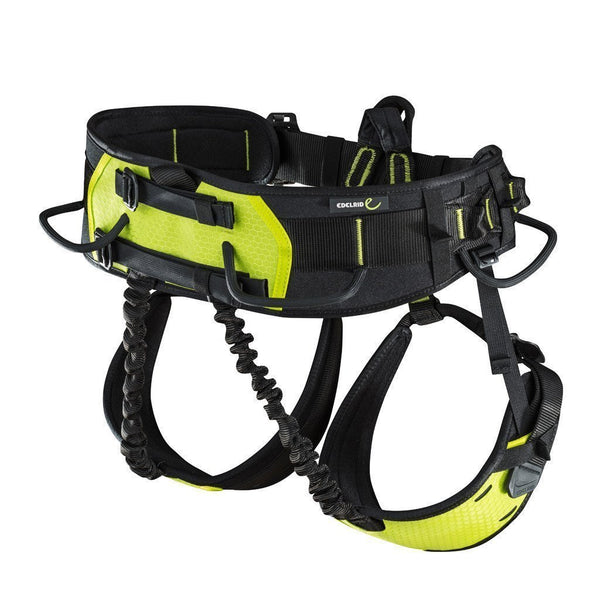Edelrid Treecore Triple Lock Arborist Saddle