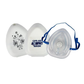 Wasip CPR Mask and Case