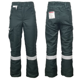 Natpro Ultrasoft FR and Arc Rated Protective Chainsaw Pants