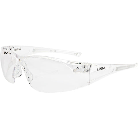 BOLLE Rush safety glasses, anti-fog.
