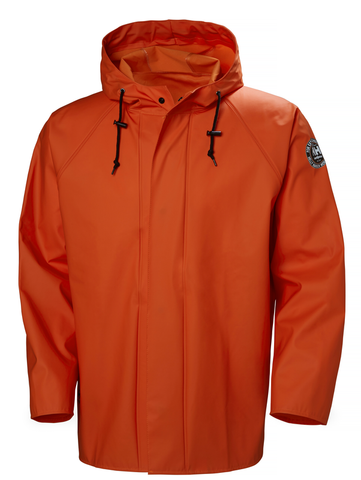 Helly Hansen Abbotsford PU Rain Jacket