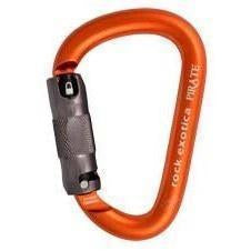 Rock Exotica Pirate Auto-Loc Carabiner