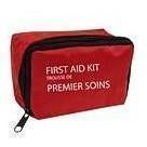 Ontario Regulation Level A First Aid Kit