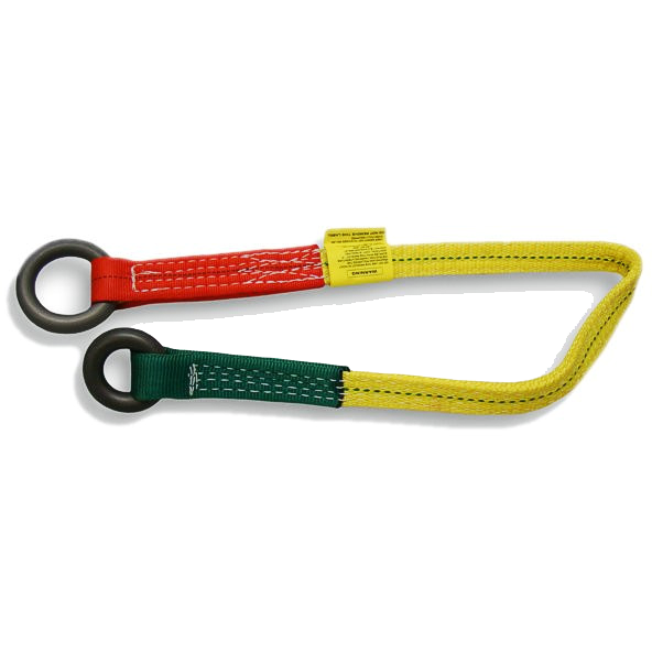 Rope Protection Buckingham 57S-24 Arbormaster Friction Saver by Rope Fiction Saver