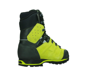 Haix Protector Ultra Forestry Boot Lime Green
